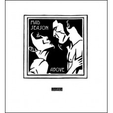 Mad Season - Above (Deluxe CD/DVD Edition)