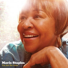 Mavis Staples - You Are Not Alone (2xLP)