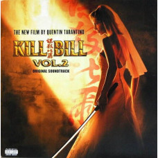 VA - Kill Bill Vol. 2 O.S.T