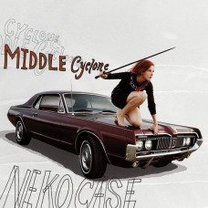 Neko Case - Middle Cyclone (2xLP)