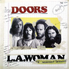 The Doors - L.A. Woman:The Workshop Sessions (2xLP)