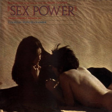 Vangelis - Sex Power (Ltd)