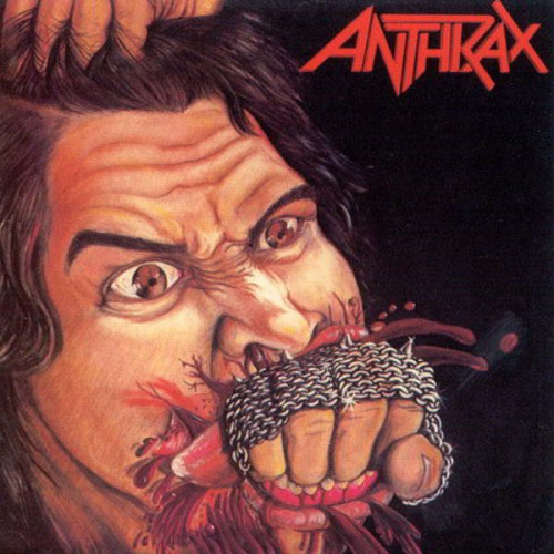 "Anthrax - Fistful Of Metal / Armed And Dangerous (3x10"" Col. Ltd)"