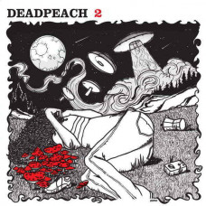 Deadpeach - 2 (Ltd Red)