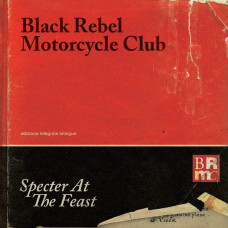 Black Rebel Motorcycle Club - Specter At The Feast (2xLP)