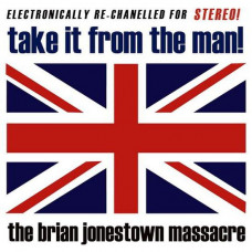 The Brian Jonestown Massacre - Take It From The Man (2xLP)