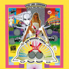 Acid Mothers Temple & The Melting Paraiso U.F.O.-Pink Lady Lemonade (2xLP)
