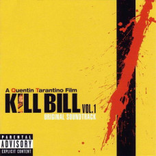 VA - Kill Bill Vol. 1 O.S.T