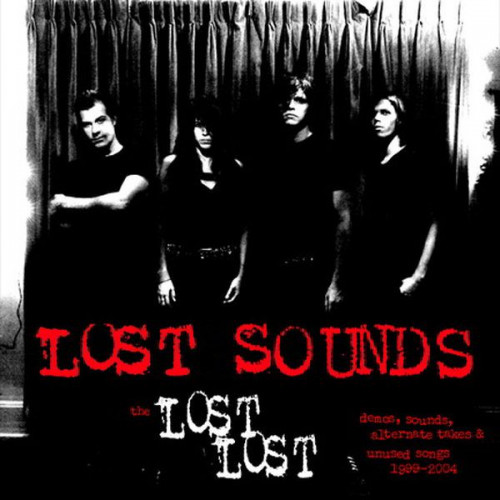 "Lost Sounds - Lost Lost (Plus 7"")"