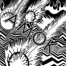 Atoms for Piece - Amok (2xLP)