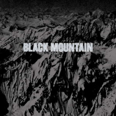 Black Mountain - S/T