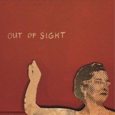 The Spyrals - Out Of Sight (Ltd Red)