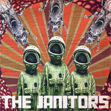 The Janitors - Drone Head (2xLP)