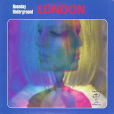 "Noonday Underground - London (7"")"