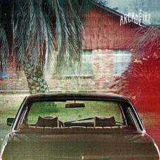 Arcade Fire - The Suburbs (2xLP)