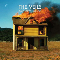The Veils - Time Stays, We Go (Red Vinyl Ltd)