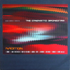 The Cinematic Orchestra - Motion (2xLP)