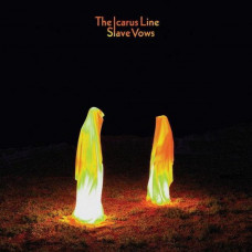 The Icarus Line - Slave Vows (Ltd Orange)