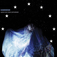 Hawkwind - Leave No Star Unturned (2xLP)