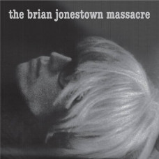 "The Brian Jonestown Massacre - Revolution Number Zero (2x7"")"