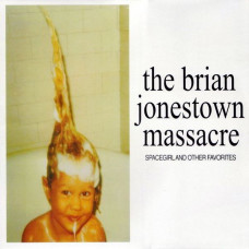 The Brian Jonestown Massacre - Space Girl and Other Favorites (Ltd Col.)