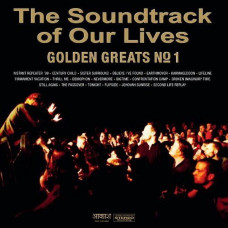 The Soundtrack Of Our Lives - Golden Greats No 1 (2xLP)