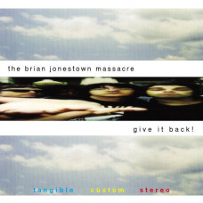 The Brian Jonestown Massacre - Give It Back! (2xLP)
