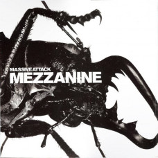 Massive Attack - Mezzanine (2xLP Ltd)