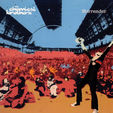 The Chemical Brothers - Surrender (2xLP)