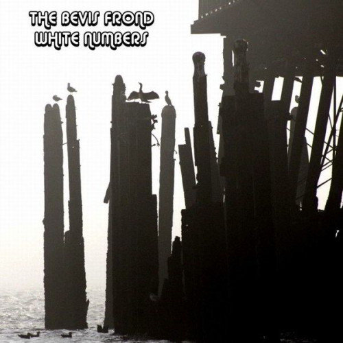 The Bevis Frond - White Numbers (3xLP)