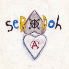 "Sebadoh - Defend Yourself (+ bonus 7"")"