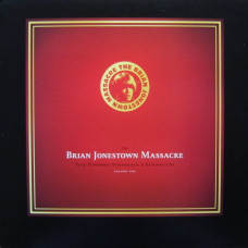 The Brian Jonestown Massacre - Tepid Peppermint Wonderland Vol.One (2xLP)