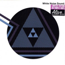 White Noise Sound - S/T (Ltd Purple)
