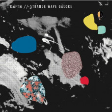 Radar Men from the Moon - Strange Wave Galore (Ltd Col.)