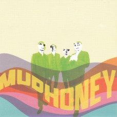 "Mudhoney - Sonic Infusion (7"")"