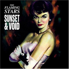 The Flaming Stars - Sunset & Void (Cd)