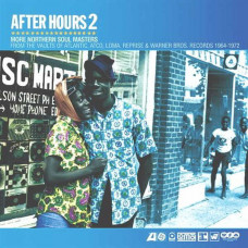 VA - After Hours 2 (more nothern soul masters) (2xLP)