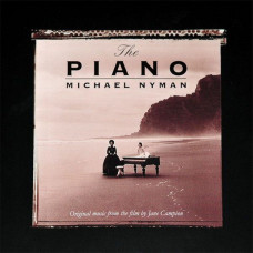 Michael Nyman - The Piano (O.S.T)