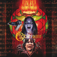 Goblin - 2013 Tour EP (Ltd)