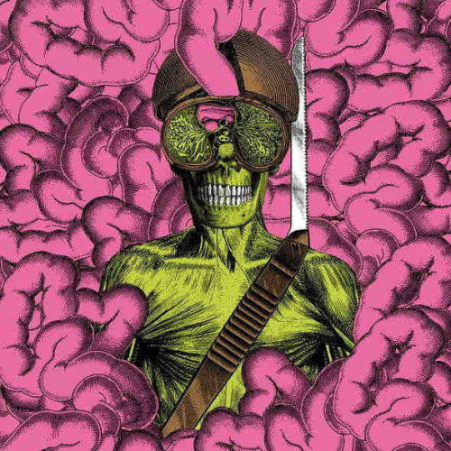 Thee Oh Sees - Carrion Crawler /The Dream EP