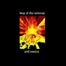 Lamp of the Universe - Acid Mantra (Ltd)