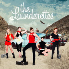 The Launderettes - Getaway (Ltd Col.)