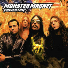 Monster Magnet - Powertrip (2xLP Orange)