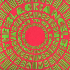 The Black Angels - Directions To See A Ghost (3xLP)