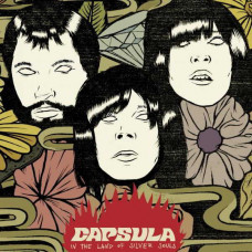 Capsula - In The Land Of Silversouls