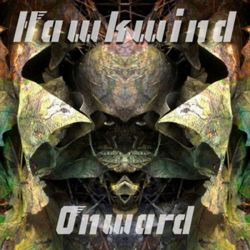 Hawkwind - Onward (Ltd 2xLP Coloured)