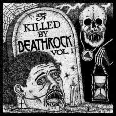 VA - Killed by deathrock Vol. 1
