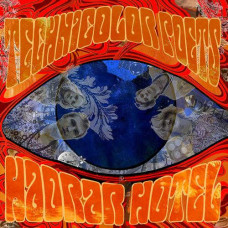 Technicolor Poets - Hadrar (Ltd Col. 100 copies)
