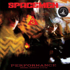 Spacemen 3 - Performance