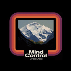 Uncle Acid - Mind control (Ltd Col. 2xLP)